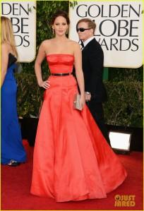 Jennifer Lawrence Dior HC