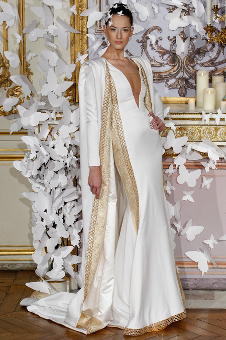 Alexis Mabille Couture S14