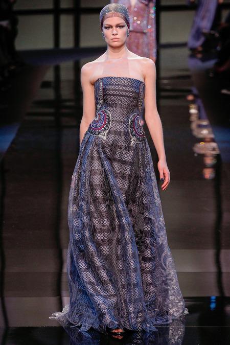 Armani Privé Couture S14