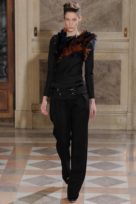 Biuchra Jarrar Couture S14
