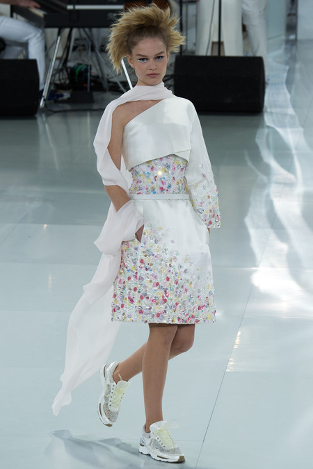 Chanel Couture S14