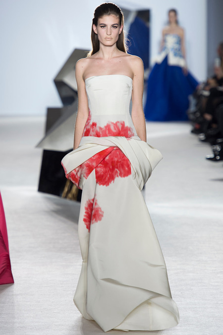 Giambattista Valli Couture S14