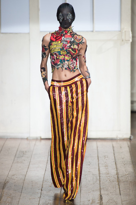 Maison Martin Margiela Couture S14