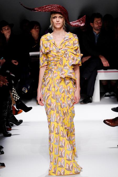 Schiaparelli Couture S14