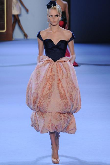 Ulyana Sergeenko Couture S14