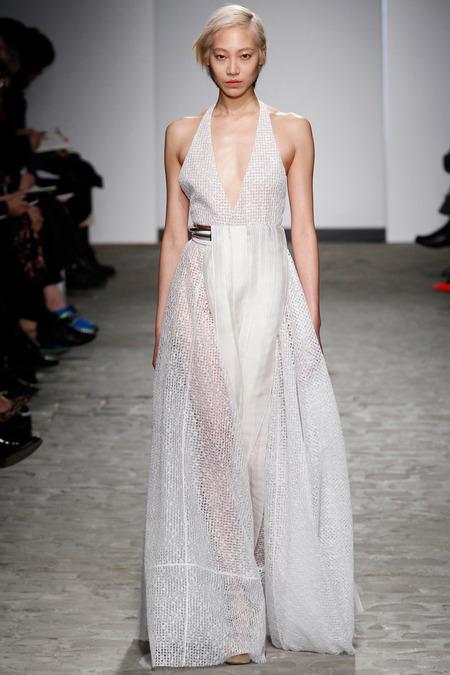 Vionnet Couture S14