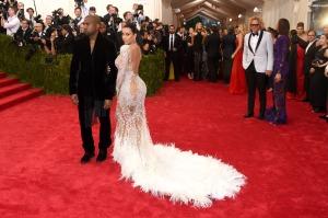 Kim Kardashian in Cavalli